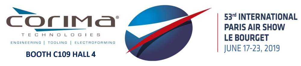 Corima-Technologies : Nickel Lay-Up Tools